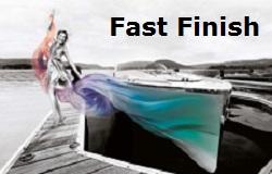 Isofan Marine - Fast Finish