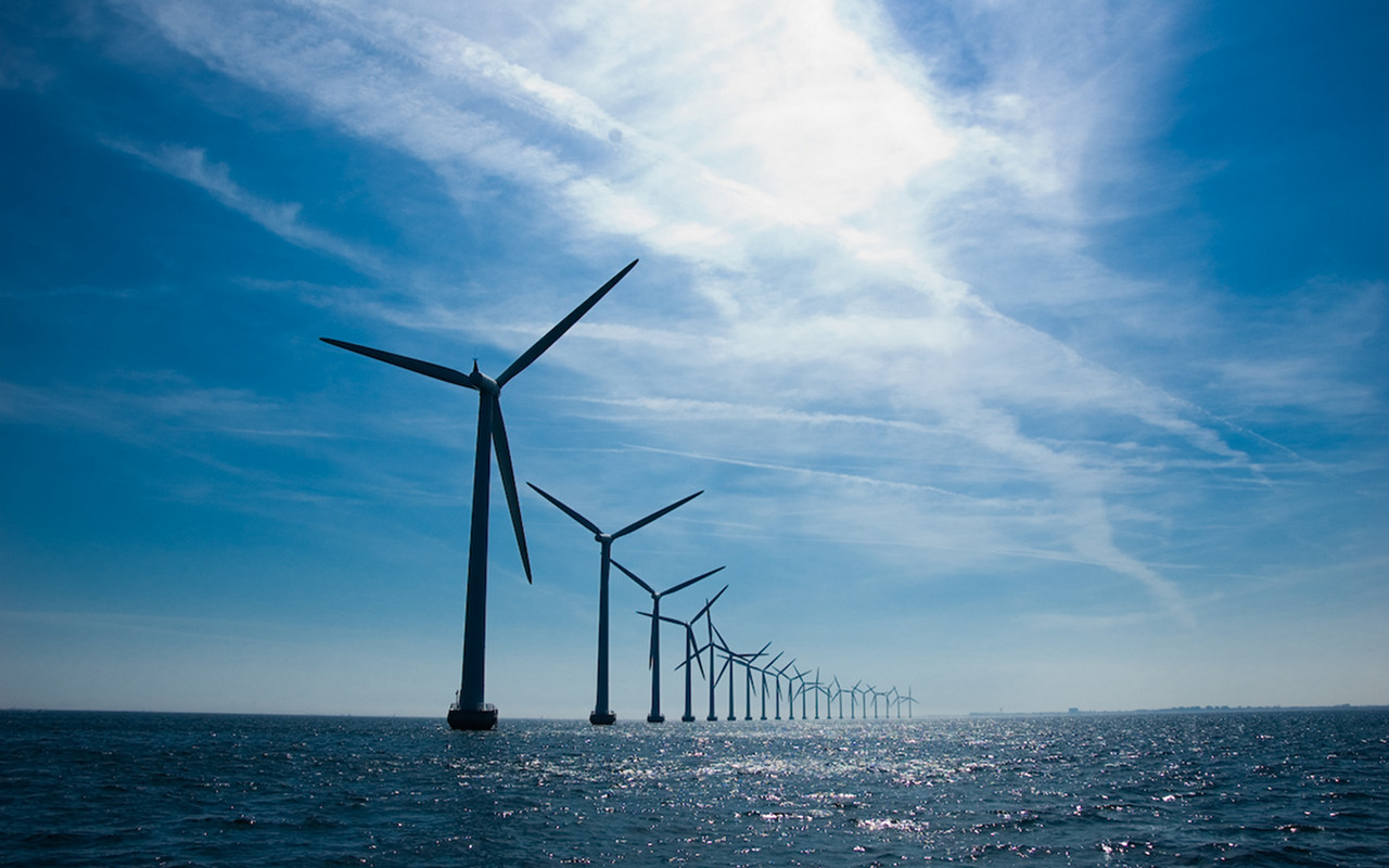 Energia eolica e fotovoltaica