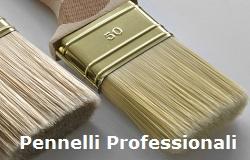 Pennelli - Rulli - Accessori - per antivegetative e vernici nautiche