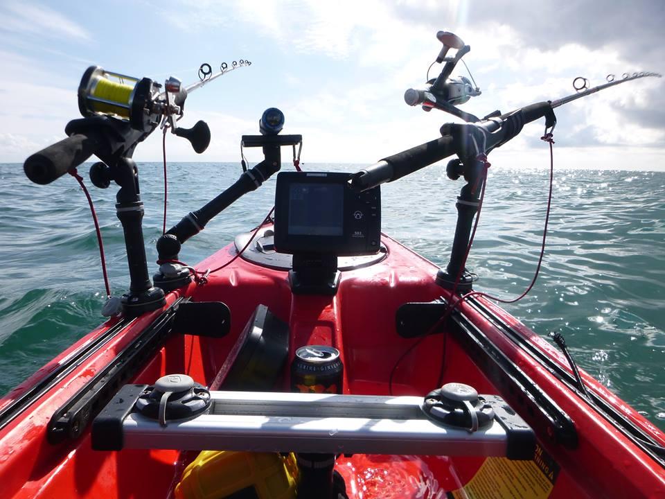 Basi e Accessori per Kayak e barche